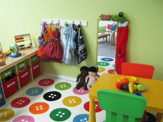 Caring Kindergartens Daventry