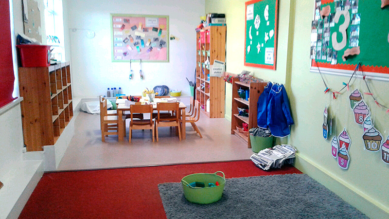 Caring Kindergartens Daventry Children's Nursery