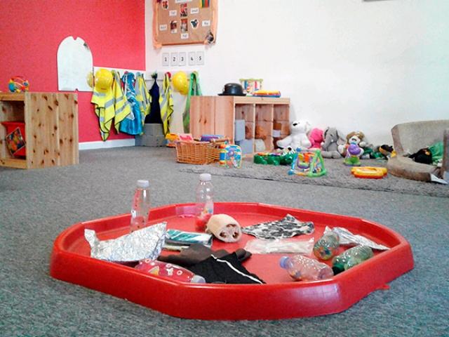 Caring Kindergartens Daventry Children's Nursery