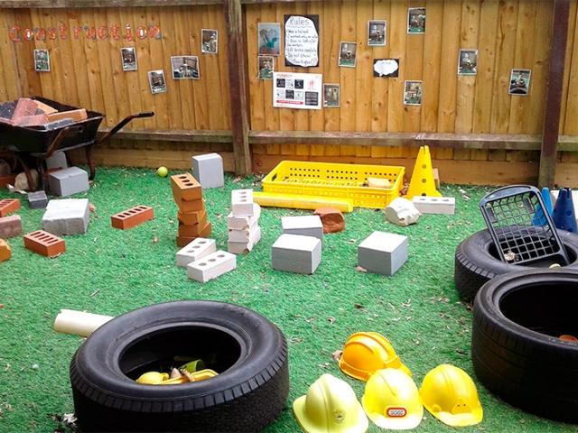 Caring Kindergartens Daventry Nursery