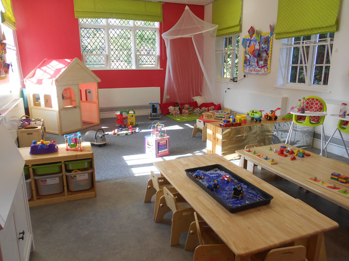 Caring Kindergartens Duston