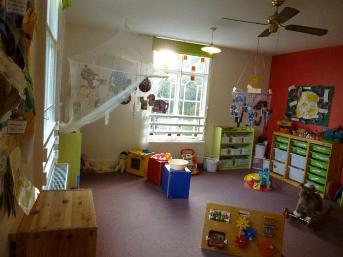 Caring Kindergartens Moulton Park