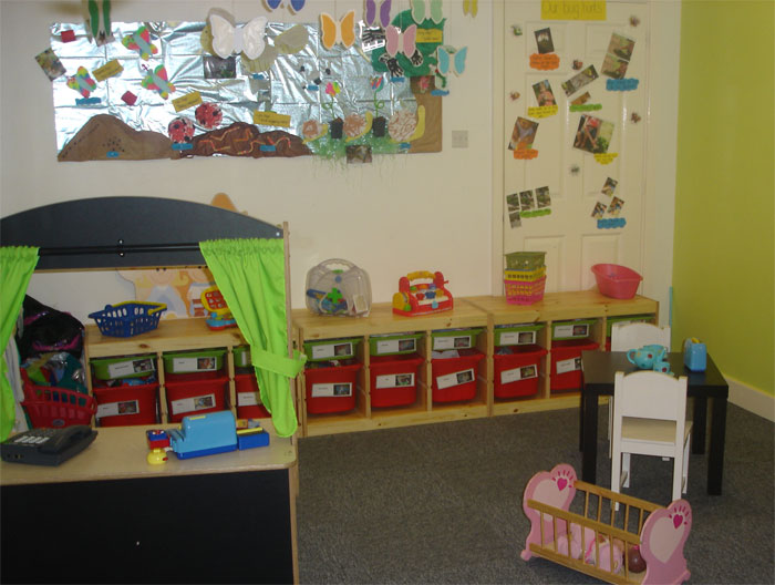 Caring Kindergartens Peterborough