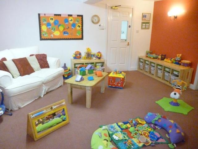 Caring Kindergartens Peterborough