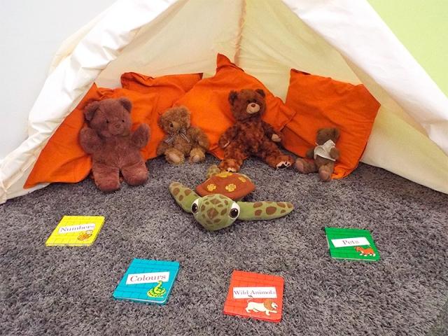 Caring Kindergartens Peterborough Children's Nursery
