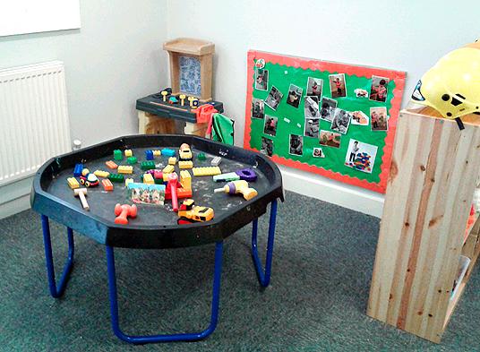 Caring Kindergartens Peterborough Nursery