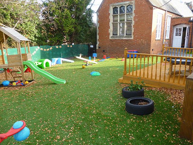 Caring Kindergartens Duston