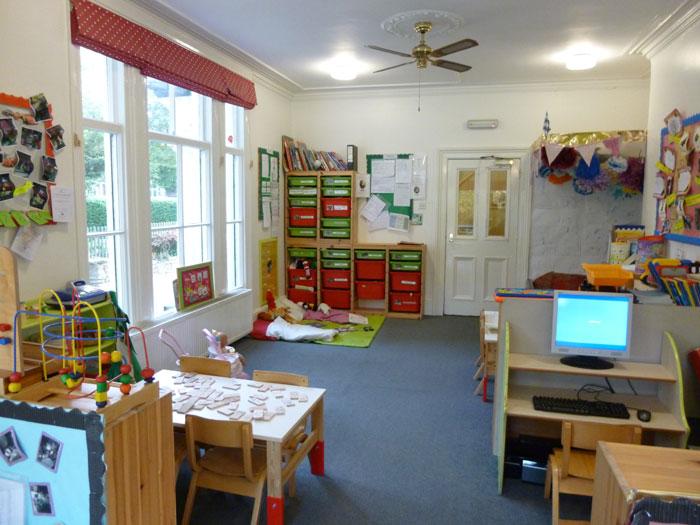 Caring Kindergartens Stratford Upon Avon