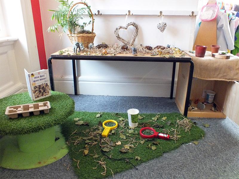 Caring Kindergartens Wellingborough