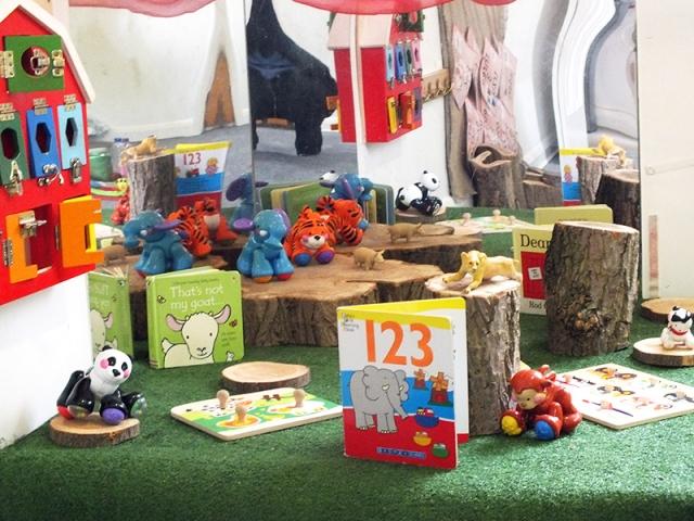 Caring Kindergartens Wellingborough Nursery