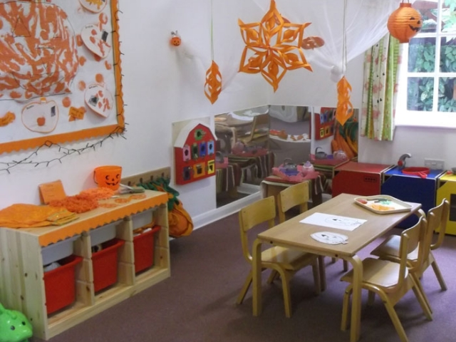 Caring Kindergartens Wellingborough