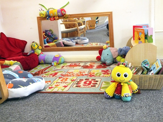 Caring Kindergartens Wellingborough Children's Nursery