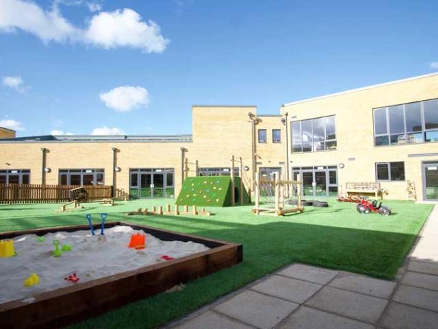 Caring Kindergartens Milton Keynes